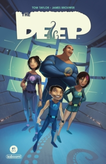 The Deep #1, PDF eBook