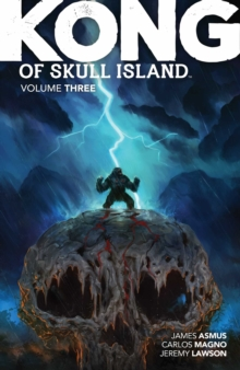 Kong of Skull Island Vol. 3, Paperback Book
