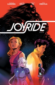 Joyride Vol. 3, Paperback Book