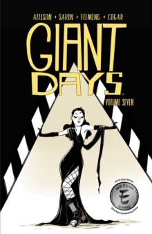 Giant Days Vol. 7, Paperback Book