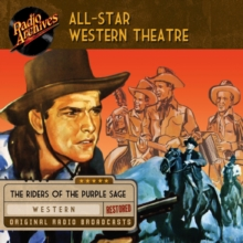 All-Star Western Theatre, eAudiobook MP3 eaudioBook
