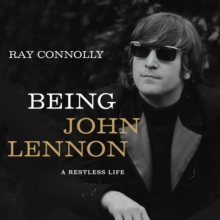 Being John Lennon, eAudiobook MP3 eaudioBook