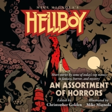 Hellboy : An Assortment of Horrors, eAudiobook MP3 eaudioBook
