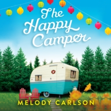 The Happy Camper, eAudiobook MP3 eaudioBook