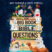 The Big Book of Bible Questions, eAudiobook MP3 eaudioBook