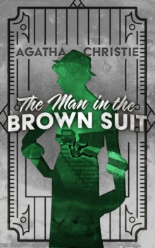 The Man in the Brown Suit, EPUB eBook