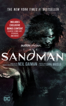 The Sandman, CD-Audio Book