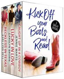 Kick Off Your Boots and Read Box Set, EPUB eBook