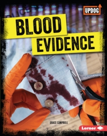 Blood Evidence, EPUB eBook
