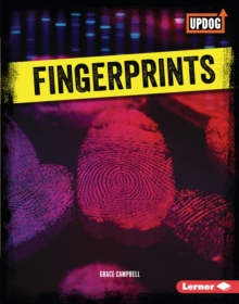 Fingerprints, EPUB eBook