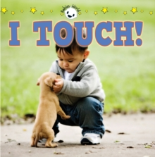 I Touch!, EPUB eBook