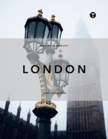 Trope London, Hardback Book