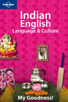 Indian English Language & Culture, Paperback Book
