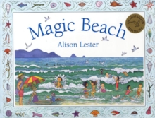 Magic Beach, Paperback / softback Book