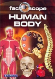 Factoscope - Human Body, Paperback Book