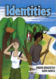 Identities, Paperback Book
