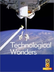 Technological Wonders, Paperback Book