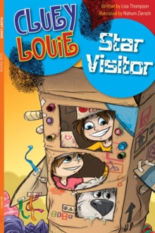 STAR VISITOR, Paperback Book