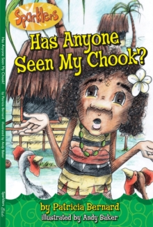 HAS ANYONE SEEN MY CHOOK KIRIBATI, Paperback Book