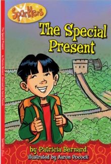 SPECIAL PRESENT THE CHINA, Paperback Book