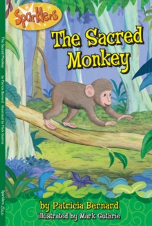 SACRED MONKE THE INDONESIA, Paperback Book