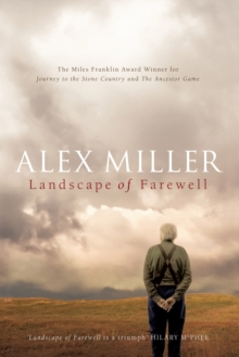 Landscape of Farewell, Paperback Book