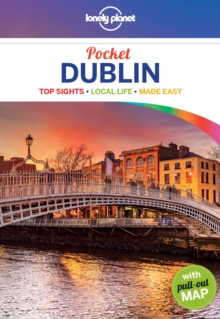 Lonely Planet Pocket Dublin, Paperback Book