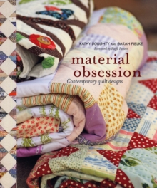 Material Obsession, Paperback Book