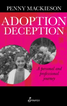 Adoption Deception, Paperback Book