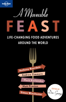 A Moveable Feast, EPUB eBook