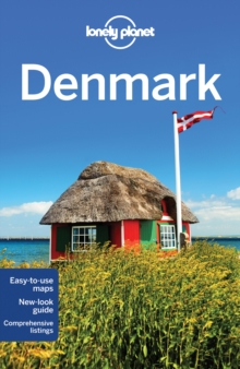 Lonely Planet Denmark, Paperback Book