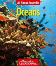All About Australia: Oceans, Paperback Book