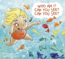 Who am I? Can you see? Can you see?, Paperback Book
