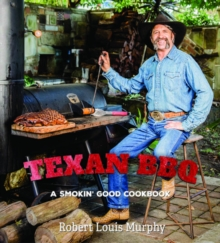 Texan BBQ, Paperback Book