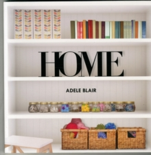 HOME : How to Organise My Everything, Paperback Book