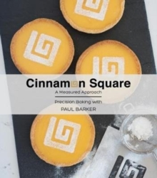 Cinnamon Square, Paperback Book