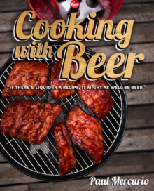 Cooking with Beer, Paperback Book