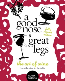 A Good Nose & Great Legs, Paperback Book