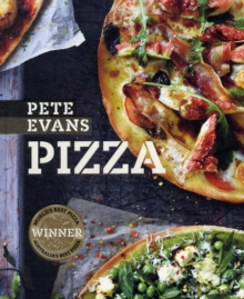 Pizza, Hardback Book