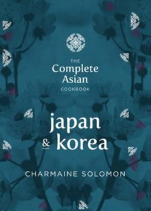 Japan and Korea, Hardback Book