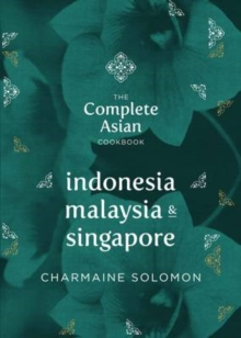 Indonesia, Malaysia, and Singapore, Hardback Book