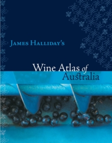 Wine Atlas of Australia, EPUB eBook