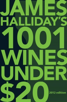 1001 Wines Under $20, EPUB eBook