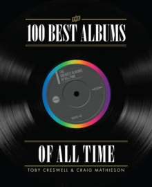 100 Best Albums Of All Time, EPUB eBook