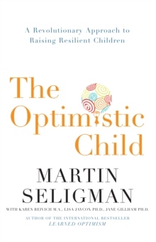The Optimistic Child, EPUB eBook