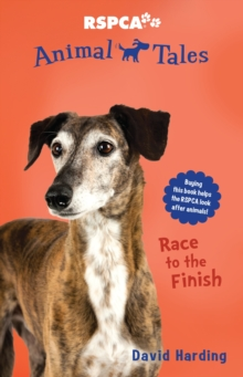 Animal Tales 8: Race to the Finish, EPUB eBook