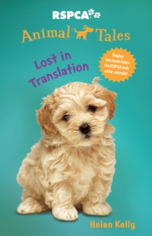 Animal Tales 7: Lost in Translation, EPUB eBook