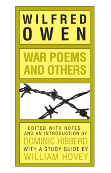 War Poems And Others, EPUB eBook