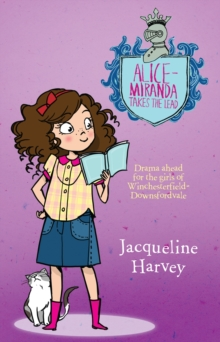 Alice-Miranda Takes The Lead : Alice-Miranda 3, EPUB eBook