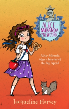 Alice-Miranda In New York : Alice-Miranda 5, EPUB eBook